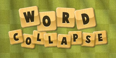Improve your English with the Word Collapse game