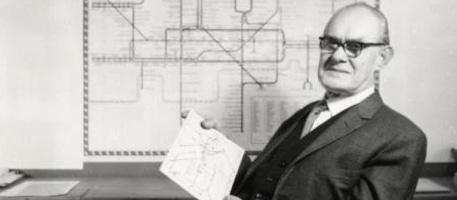 How did the London Tube Map Came About?