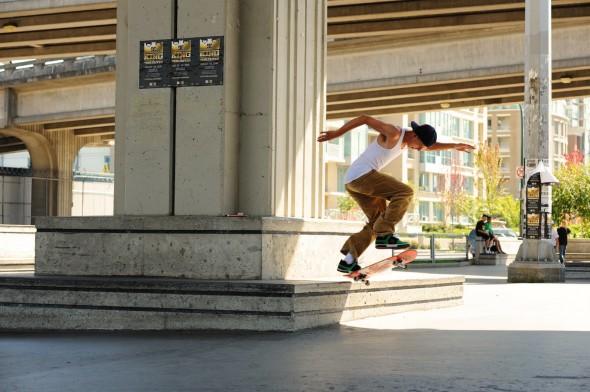 Get Yer Skates on!