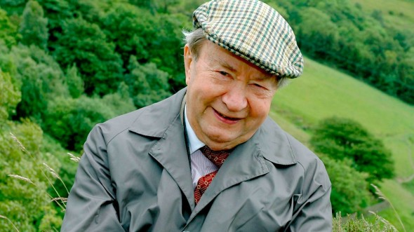Celebrating Peter Sallis