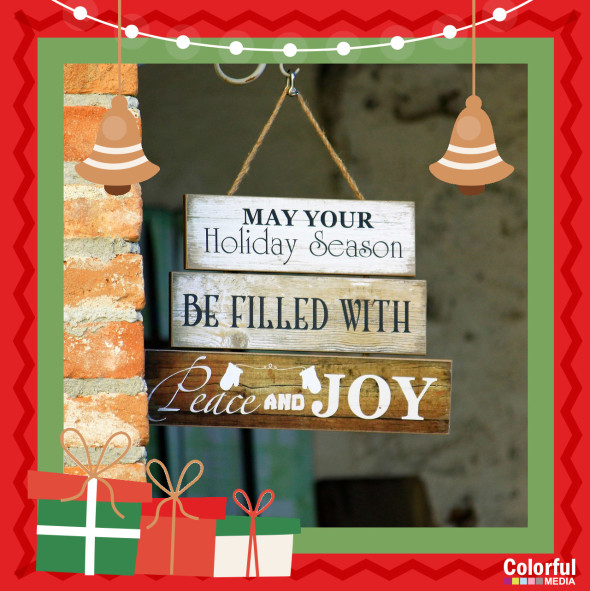 Christmas Dialogues – Let's Practice