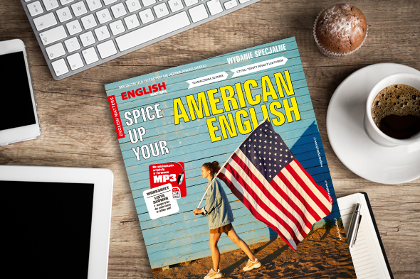 Spice Up Your American English!